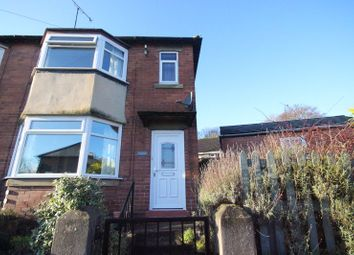 Thumbnail 2 bedroom semi-detached house for sale in Kingsgate, Hexham