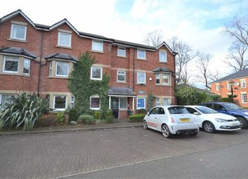 Thumbnail 2 bed flat to rent in The Parklands, Radcliffe, Manchester