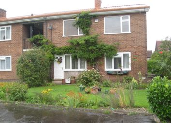 Thumbnail 1 bed flat to rent in Hildtich Close, Baguley