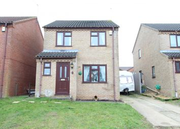 Thumbnail 3 bed detached house for sale in Foxglove Close, Worlingham