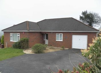 Thumbnail 3 bed detached bungalow for sale in Tir Dafydd, Pontyates, Llanelli