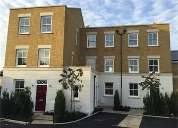 Thumbnail 4 bed end terrace house for sale in Orchard Place, Windmill Road, Brentford, Middlesex