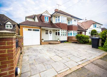 4 bed semi-detached house for sale in Forest Edge, Buckhurst Hill IG9