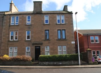 Thumbnail 2 bed flat to rent in Cairnie Place, Arbroath