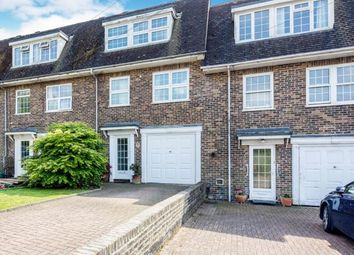 4 bed town house for sale in Sandhurst Park, Tunbridge Wells, . TN2