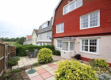 Thumbnail 2 bedroom flat to rent in Droveway Gardens, St. Margarets Bay, Dover