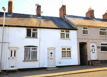 Thumbnail 2 bed terraced house for sale in Old Quay, Holywell Road, Greenfield, Flintshire