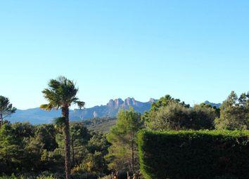 Thumbnail Land for sale in Roquebrune-Sur-Argens, France