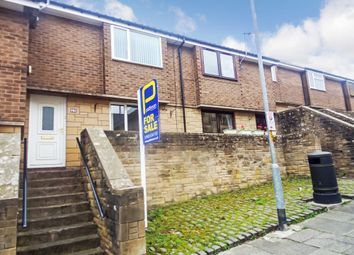 Thumbnail 2 bed terraced house for sale in Pottergate, Alnwick