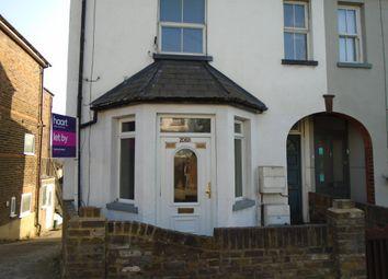Thumbnail 1 bedroom flat to rent in Lawn Lane, Hemel Hempstead
