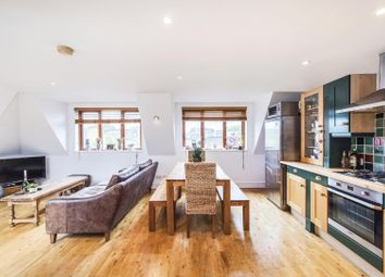 Thumbnail 2 bed flat for sale in Acton Lane, Chiswick, London