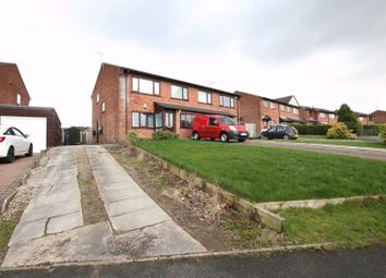 Thumbnail 2 bed flat to rent in Asquith Close, Biddulph, Stoke-On-Trent