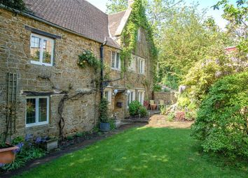 Thumbnail 5 bed detached house for sale in Quarry Farm House. The Quarry, Dursley