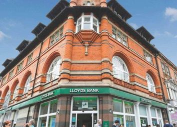 Thumbnail Commercial property for sale in 12-16 Lower Parliament Street, 12-16 Lower Parliament Street, Nottingham