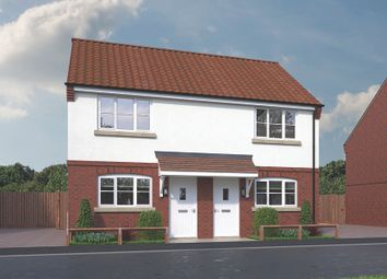 "Thumbnail 2 bedroom property for sale in ""The Tartan At Weaver's Meadow"" at The Mews, Radiator Road, Great Cornard, Sudbury"