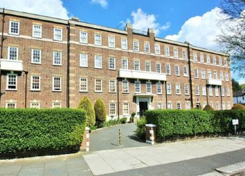 Thumbnail 3 bed flat to rent in Brampton Court, Hendon, Hendon, London