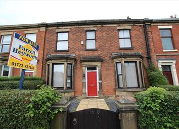 Thumbnail 5 bed property for sale in Garstang Road, Preston