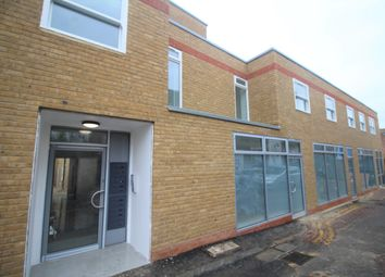 Thumbnail 4 bed terraced house to rent in Leswin Place, London