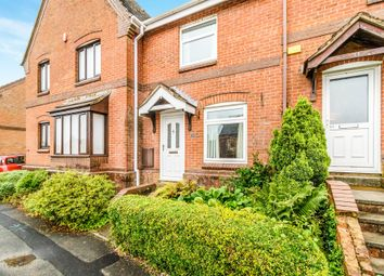 Thumbnail 2 bed terraced house for sale in Walnut Gardens, Plympton, Plymouth