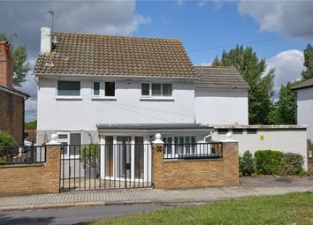 Thumbnail 4 bed detached house for sale in Red Lion Lane, Shooters Hill, London