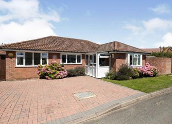 Thumbnail 3 bed bungalow for sale in Scotts Acre, Camber, Rye, East Sussex