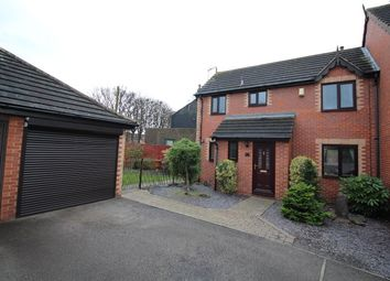 Thumbnail 3 bedroom semi-detached house for sale in Lynwood Drive, Mexborough