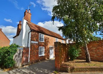 Thumbnail 2 bed end terrace house to rent in Church Lane, Wallingford