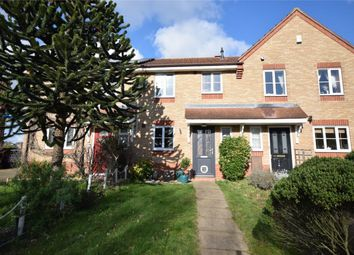 Thumbnail 2 bed terraced house for sale in Mary Chapman Close, Dussindale, Thorpe St Andrew, Norwich, Norfolk