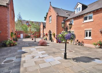 Thumbnail 1 bed flat for sale in Norcliffe Hall Mews, Altrincham Road, Styal