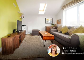 2 bed flat for sale in Teal Street, Roath, Cardiff CF24