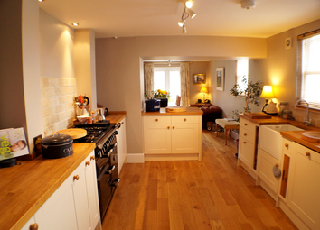 Thumbnail 5 bedroom semi-detached house for sale in Gew Terrace, Redruth