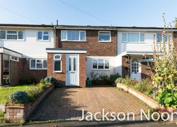 3 bed terraced house for sale in Shawford Road, West Ewell, Epsom KT19