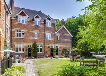 Thumbnail 4 bed town house for sale in St. Francis Close, Buntingford