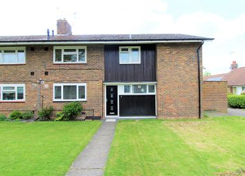 Thumbnail 2 bed maisonette for sale in Ryelands, Crawley, West Sussex.