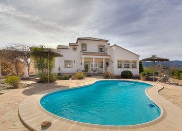 Thumbnail 3 bed end terrace house for sale in Cantoria 04850 Almería Spain, Cantoria, Almería, Andalusia, Spain
