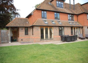 Thumbnail 5 bed semi-detached house to rent in Corseley Road, Groombridge, Tunbridge Wells
