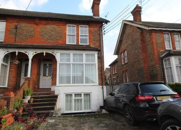 Thumbnail 1 bed triplex for sale in Mill Road, Burgess Hill
