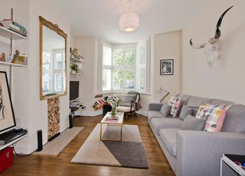 Thumbnail 5 bed terraced house for sale in Howden Street, London