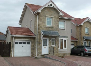 Thumbnail 3 bed detached house to rent in Teal Place, Montrose