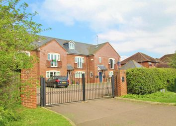 Thumbnail 3 bedroom flat for sale in Oakfields, 4 Verney Road, Winslow