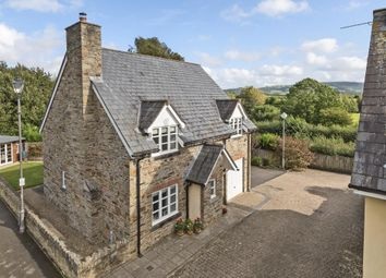 Thumbnail 3 bed detached house for sale in Hay On Wye 1 Mile, Clyro