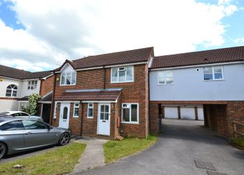 Thumbnail 2 bedroom end terrace house to rent in Park Lane, Temple Park, Binfield, Berkshire