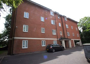 Thumbnail 2 bed flat to rent in Sidney Street, Derby