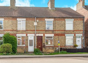 Thumbnail 3 bedroom terraced house for sale in Broadway, Yaxley, Peterborough