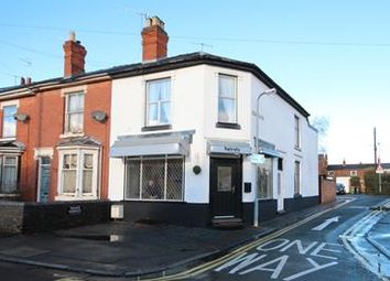 Thumbnail Commercial property for sale in 4 Pinkett Street, Worcester, Worcestershire