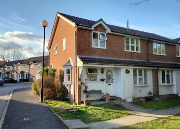 Thumbnail 2 bed detached house to rent in Stafford Place, Horley