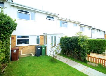 Thumbnail 3 bed terraced house for sale in Reynolds Road, Eastbourne