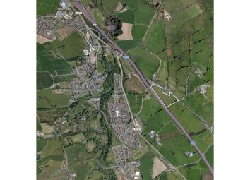 Thumbnail Land for sale in Development Site, Brocketsbrae Road, Lesmahagow, Lanark, Lanarkshire, Scotland
