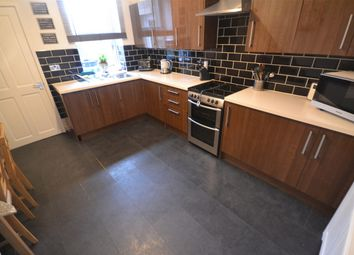 Thumbnail 3 bed terraced house for sale in Bowthorn Road, Cleator Moor, Cumbria