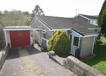 Thumbnail 2 bed detached bungalow for sale in Bourchier Close, Bampton, Tiverton